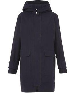 Willow Casual Coat