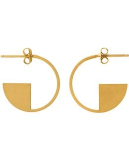 Sarah Straussberg Bloom Hoops