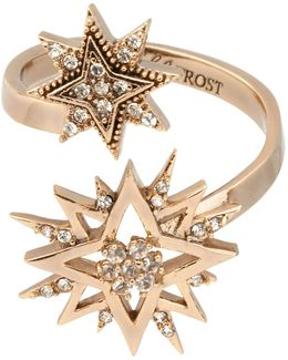 Lulu Frost Star Ring