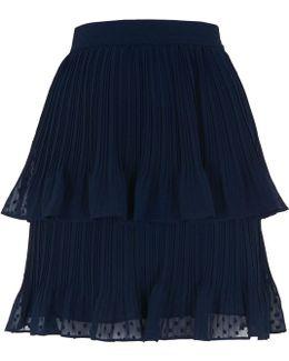 Ellie Dobbie Tiered Skirt