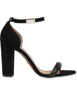 Hyde Block Heel Sandal