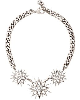 Lulu Frost Star Necklace