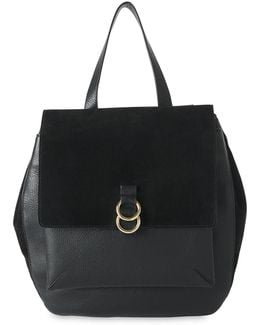 Bowery Ring Backpack