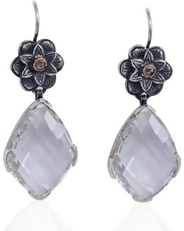 Talini Chandelier Earrings