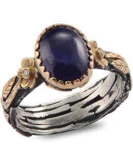 Lula Sapphire Ring