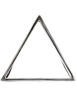 The Silver Triangle Clip