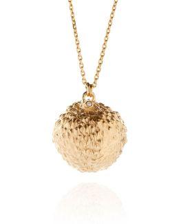 Delicious Lychee Necklace