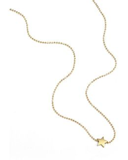 Like A Diamond Necklace