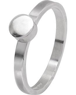 Circle Stacking Ring