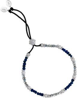 Atlantic Stone Bracelet