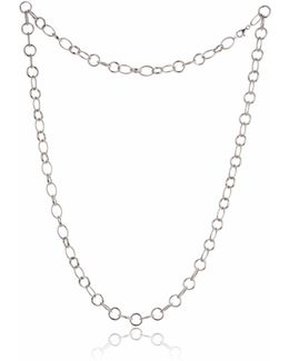 Signature Extra Long Necklace