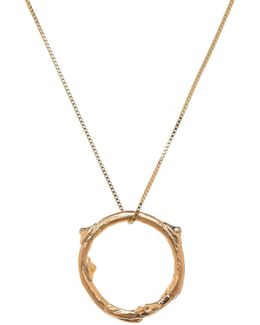 Paula Necklace Gold
