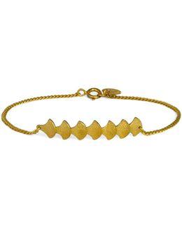 Siren Song Bracelet Gold