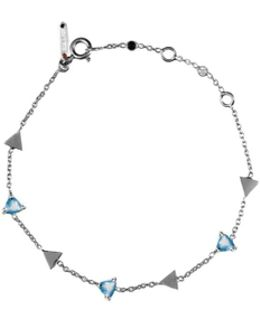Ocean Bracelet Silver