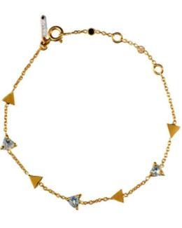 Ocean Bracelet Gold