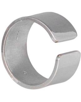Gap Ring Ladies Silver