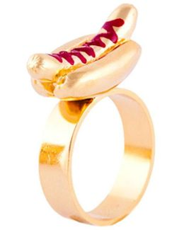 The Hot Dog Ring