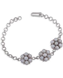 Bellina Pearl Bracelet