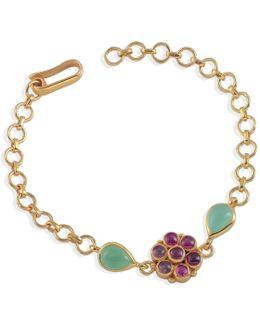 Bellina Tourmaline Bracelet