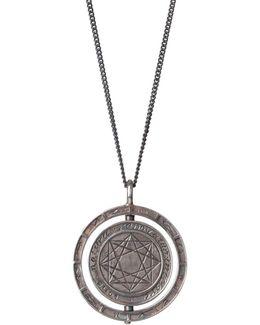 Alchemists Rotary Pendant
