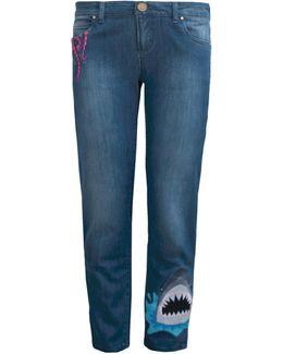 Shark Boyfriend