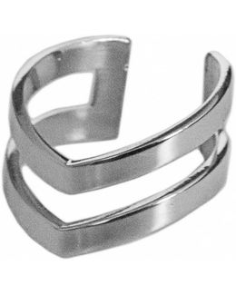 The Knuckle Point Ring