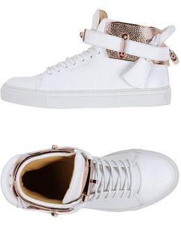 High-tops & Sneaker