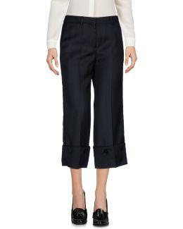3/4-length Short