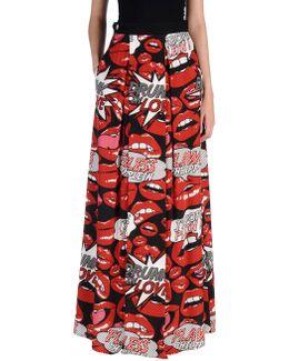 - 'flying' Skirt - Women - Silk/polyester/spandex/elastane - Xs