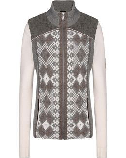 Zip Sweater