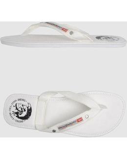 Flip Flops Clog Sandals