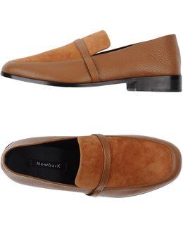 'melanie' Loafers