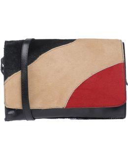 ? Cross-body Bag