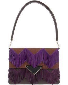 Tassle Shoulder Bag