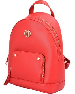 Backpacks & Bum Bags