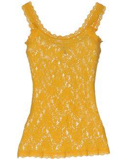 Sleeveless Undershirt