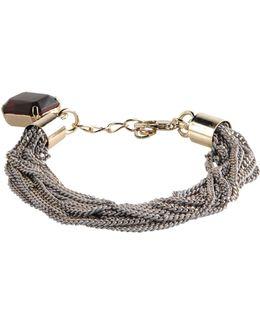 Junk Jewelry Bracelet