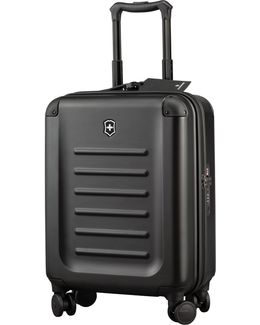 Wheeled Luggage