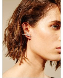 Dismissive Earrings