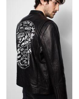 Lisp Penninghen Jacket