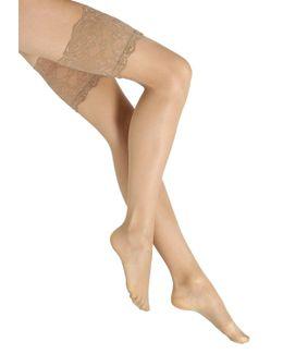 Tres Femme Over-the-knee Socks
