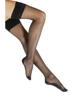 Pretty Flirty Over-the-knee Socks