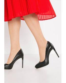 Suzzanne High Heels