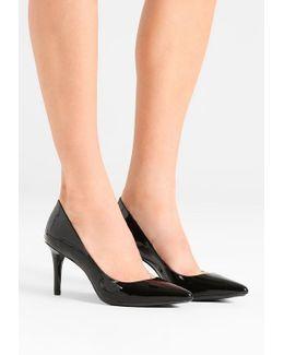 Gazelle Classic Heels