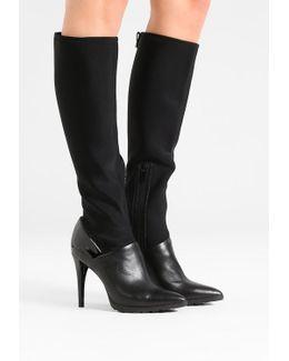 Marileena High Heeled Boots