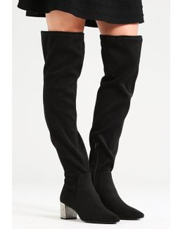 Neron Over-the-knee Boots