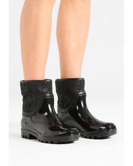 Warsaw Boots