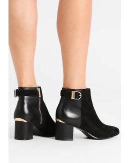 Fifi Boots