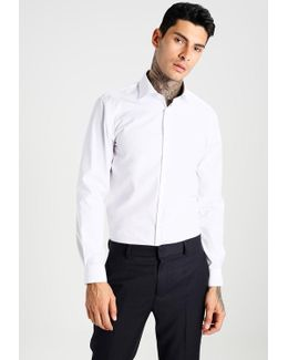 Cannes Fitted Formal Shirt