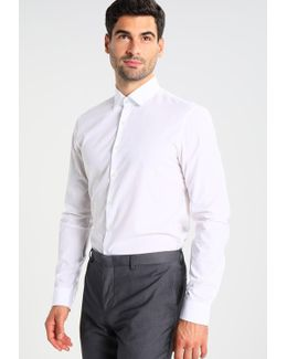 Bari Slim Fit Formal Shirt